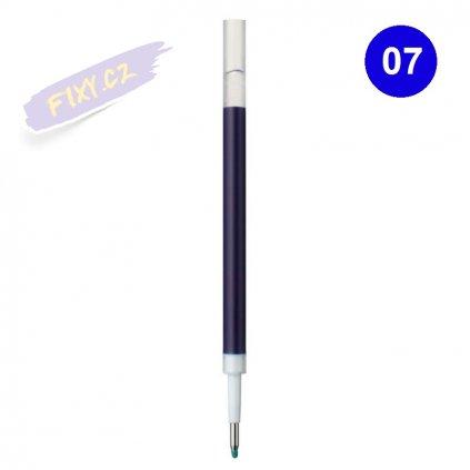 11343 1 inkoust muji modry 0 7mm