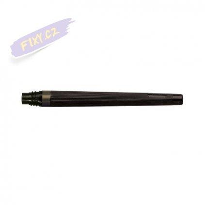 1143 1 inkoust pro pentel color brush pen oranzovy