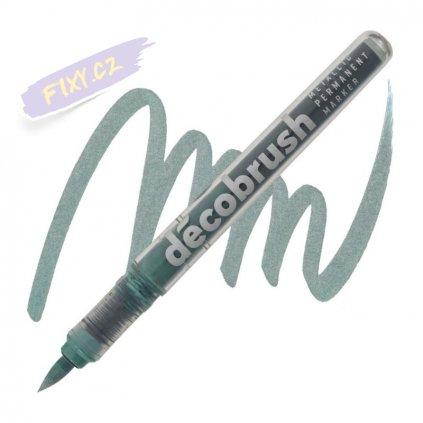 11940 1 karin decobrush metallic green 535