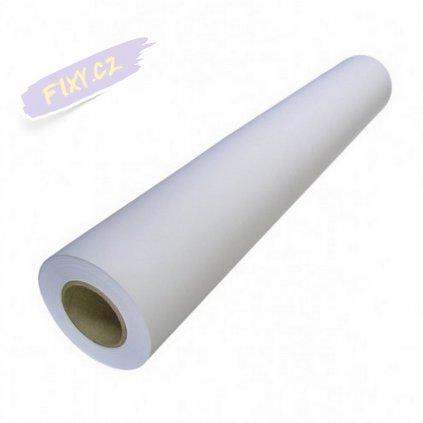 20610 1 pauzovaci papir 42g role 33cm x 50m