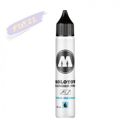 22203 2 molotow refill ink pro akvarelovy aqua blender pro
