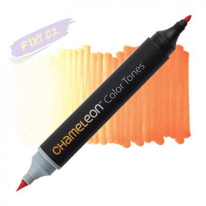 23127 4 chameleon pen seville orange or4