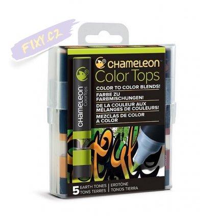 23280 5 chameleon color tops 5ks zemite tony
