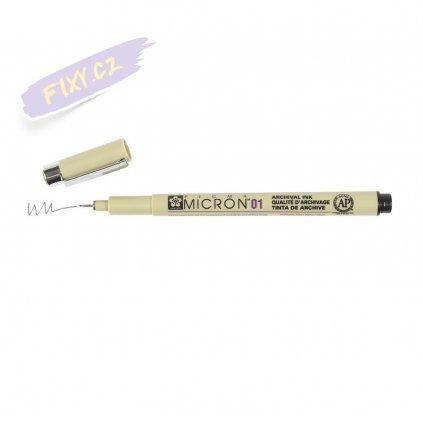 25944 2 sakura pigma micron 0 25mm cerna