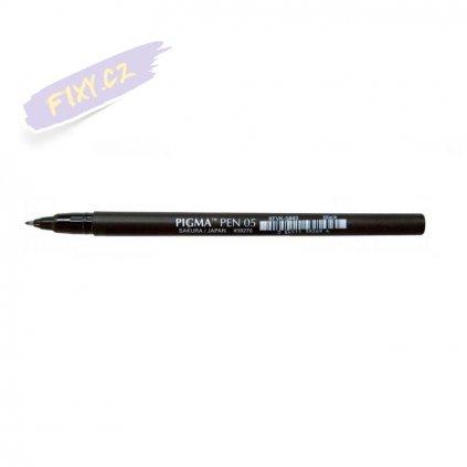 26148 2 sakura pigma pen 0 3mm cerna