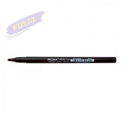 26151 2 sakura pigma pen 0 7mm cerna