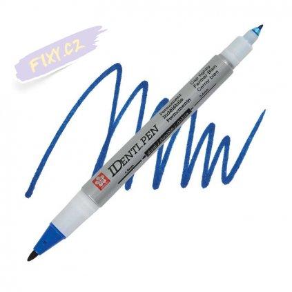 26211 1 sakura identi pen oboustranny modry