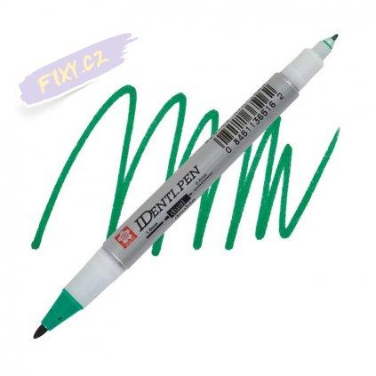 26214 1 sakura identi pen oboustranny zeleny