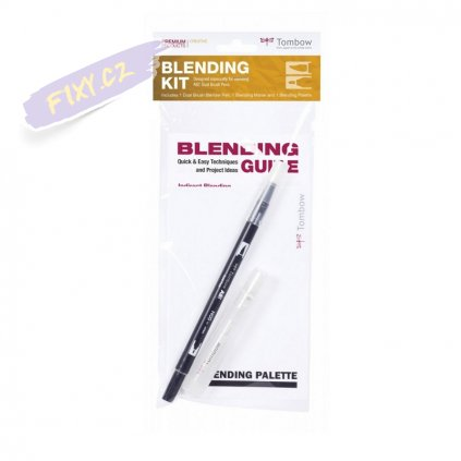 26649 5 tombow blending kit 4v1