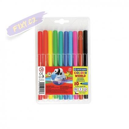 27894 1 fixy colour world centropen 7550 10ks