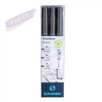 30597 4 liner schneider pictus 3ks