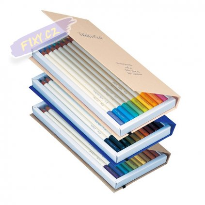 tombow pastelky woodlands