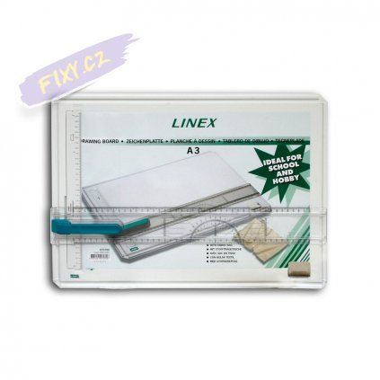 linex board a3