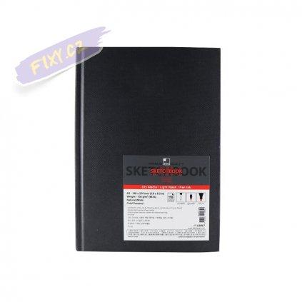 Premium Sketchbook A5
