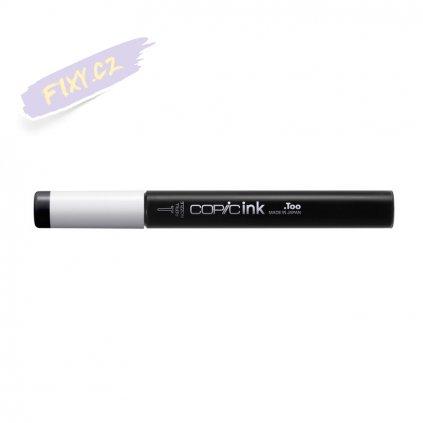 5406 6 100 black copic refill ink 12ml
