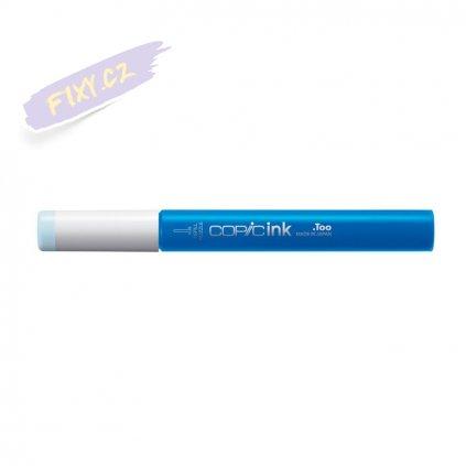 5415 6 b000 pale porcelain blue copic refill ink 12ml