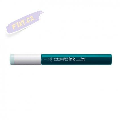 5421 6 b01 mint blue copic refill ink 12ml