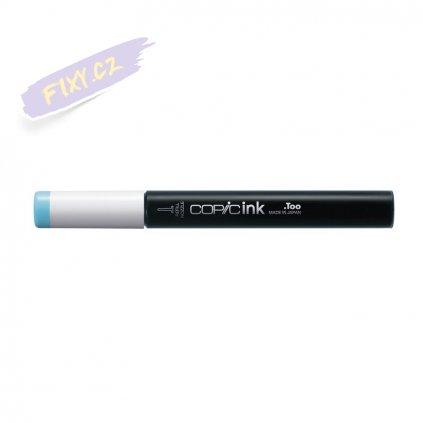 5439 6 b14 light blue copic refill ink 12ml