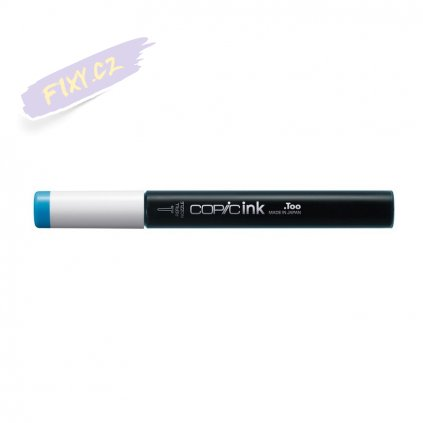 5442 6 b16 cyanine blue copic refill ink 12ml