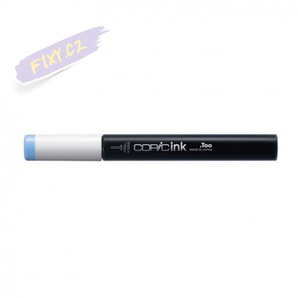 5469 6 b34 manganese blue copic refill ink 12ml