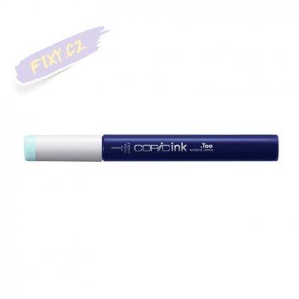 5484 6 b52 soft greenish blue copic refill ink 12ml