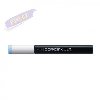 5502 6 b91 pale grayish blue copic refill ink 12ml