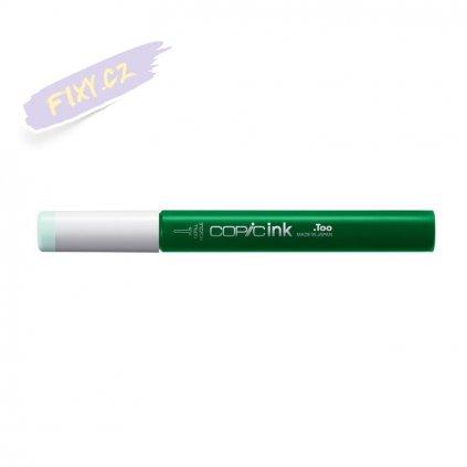 5538 6 bg10 cool shadow copic refill ink 12ml