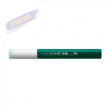 5541 6 bg11 moon white copic refill ink 12ml