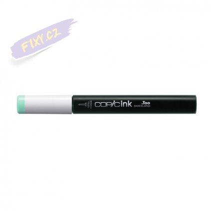 5556 6 bg32 aqua mint copic refill ink 12ml