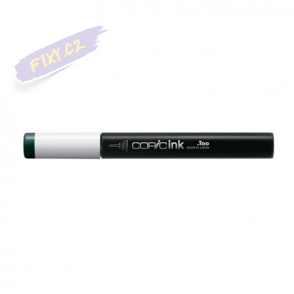 5583 6 bg78 bronze copic refill ink 12ml