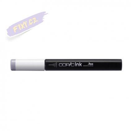 5631 6 bv23 grayish lavender copic refill ink 12ml