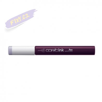 5640 6 bv31 pale lavender copic refill ink 12ml