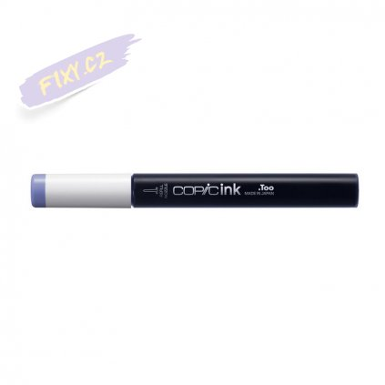 5643 6 bv34 bluebell copic refill ink 12ml