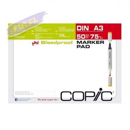 copic markerpad a3