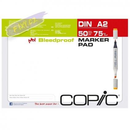 copic markerpad a2