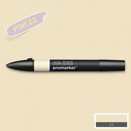 7293 3 winsor newton promarker lihovy champagne y217