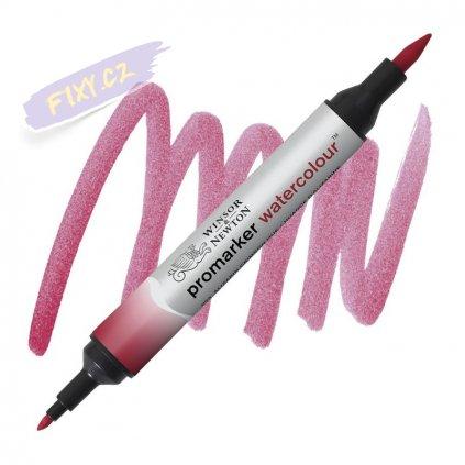8181 2 winsor newton promarker akvarelovy 003 alizarin crimson hue