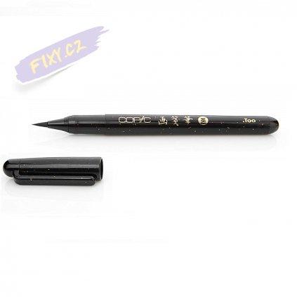 921 2 brush pen copic professional cerny