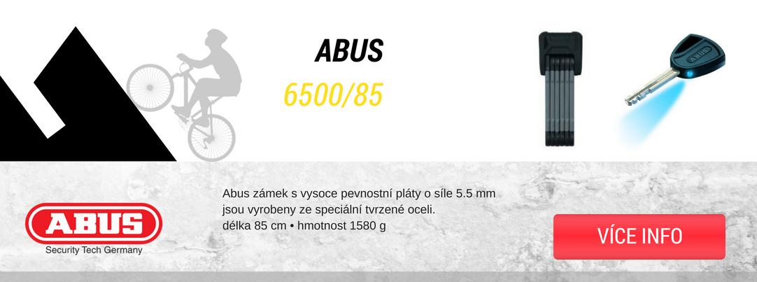 Abus 6500/85