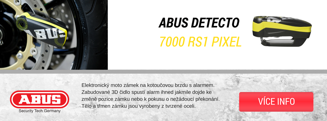 Detecto 7000 RS1 Pixel