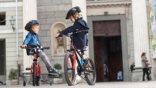 Kola Dino Bikes