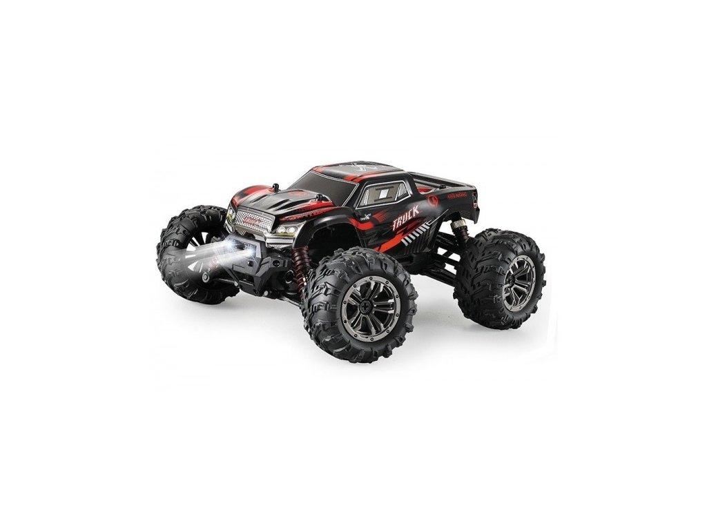 Truck Racing 4WD 1:20 2.4GHz RTR - červený