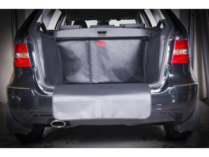 Vana do kufru Škoda Fabia III kombi, od 2014, BOOT- PROFI CODURA