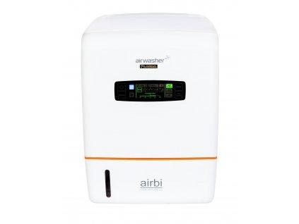 Airbi MAXIMUM - zvlhčovač a čistič vzduchu (pračka vzduchu)