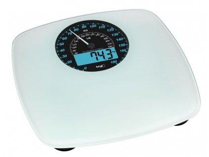 TFA 50.1003.02 - Osobní váha  SWING