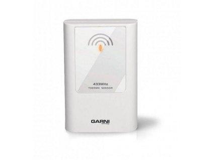 Bezdrátové čidlo GARNI 120
