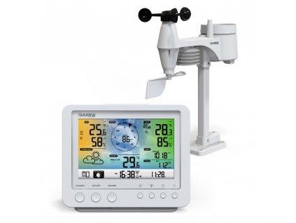 WiFi meteorologická stanice model GARNI 975