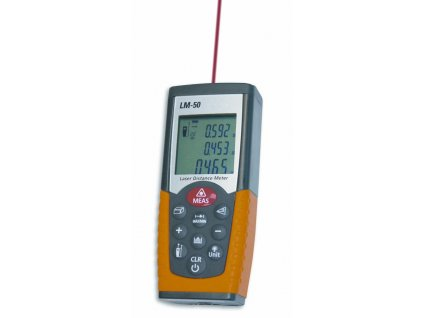 TFA 31.3300 - Laserový měřič vzdálenosti