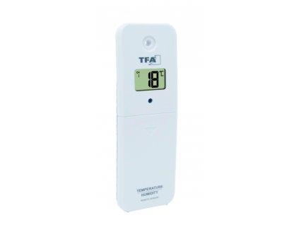 Bezdrátové čidlo teploty a vlhkosti TFA 30.3239.02