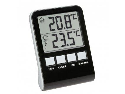 Bezdrátový teploměr TFA 30.3067.10 PALMA s plovoucím čidlem na měření teploty vody